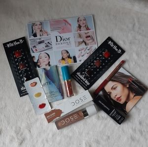 Lips bundle